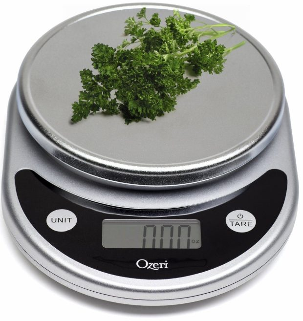 Digital Multifunction Food Scale Only $12.14!  (Reg. $40)