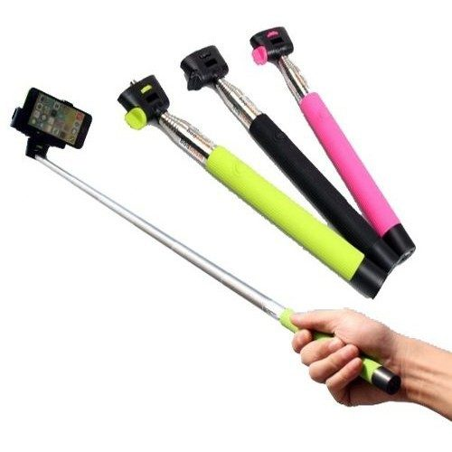 Wired Selfie Stick Only $2.99 Shipped!