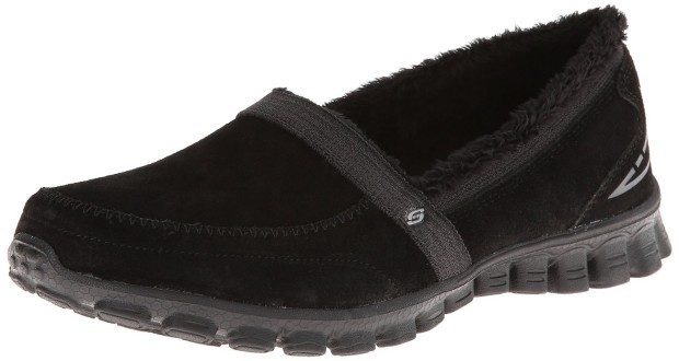 Today Only! Skechers Sport Women's EZ Flex 2 Chilly Fashion Sneaker Only $29.49!