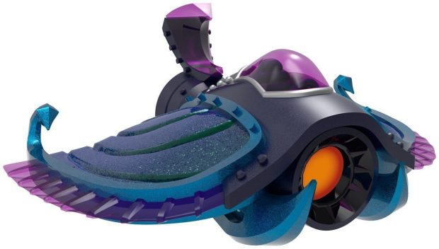 Skylanders SuperChargers: Vehicle Sea Shadow Character Pack Just $8.48! Down From $15!!