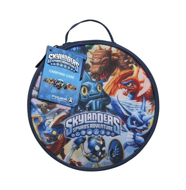 Skylanders Carrying Case Only $4.89! (Reg. $20!)
