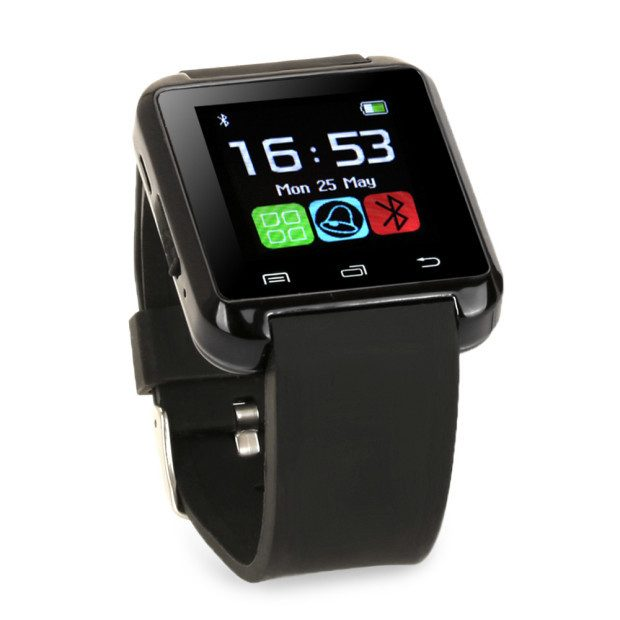 U8 Smartphone Watch Only $19.47!  Ships FREE!