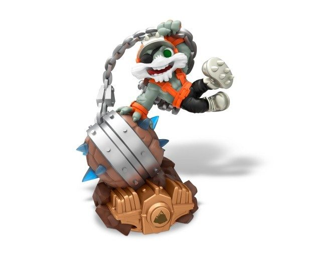 Skylanders SuperChargers: Drivers Smash Hit Character Pack Just $4.73! (reg. $13)