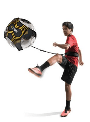 SKLZ Star Kick Solo Soccer Trainer Just $10 Down From $15!