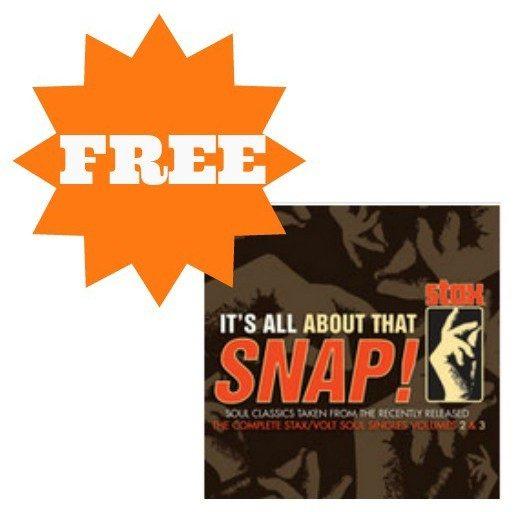 30 FREE Soul Classics MP3 Songs!