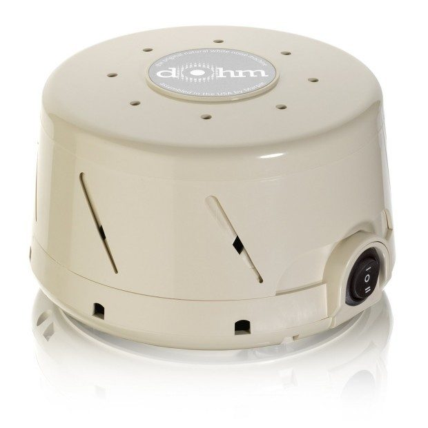 Marpac Dohm Natural White Noise Sound Machine Only $44.99!