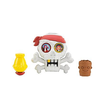Disney Jake and the NeverLand Pirates Skull Bath Blast By Fisher-Price Just $4.04 Down From $16.99 At Sears!