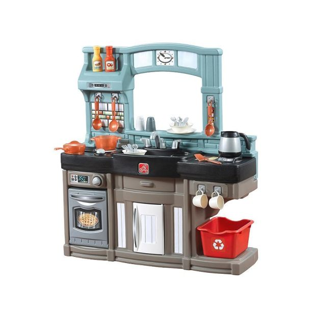 Step2 Best Chefs Kitchen Play Set Just $54! (Reg. $100!)  Ships FREE!