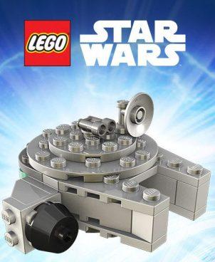 FREE Star Wars Workshop At Toys 'R' Us!