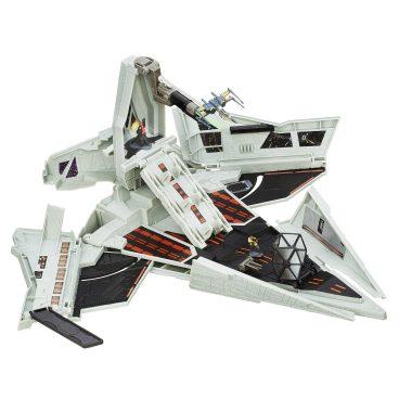 Star Wars First Order Star Destroyer Just $11.55! (Reg. $40)
