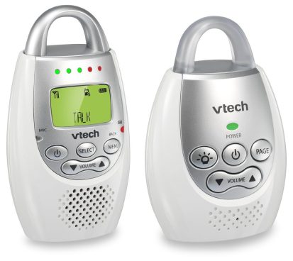VTech Digital Audio Baby Monitor Just $29.95! (Reg. $40)