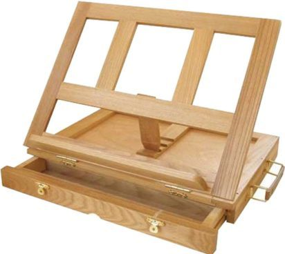 The Marquis Artists Desk Easel Only $13.96! (Was $27)