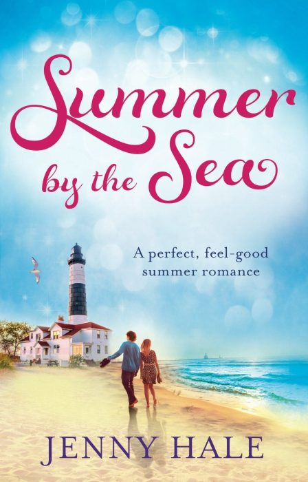 New Summer eBook - Summer By The Sea Only $2.99!