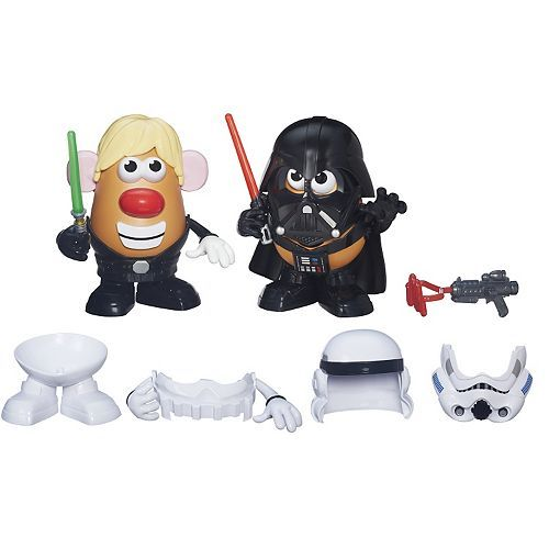 Star Wars Mr. Potato Head Just $19.99!