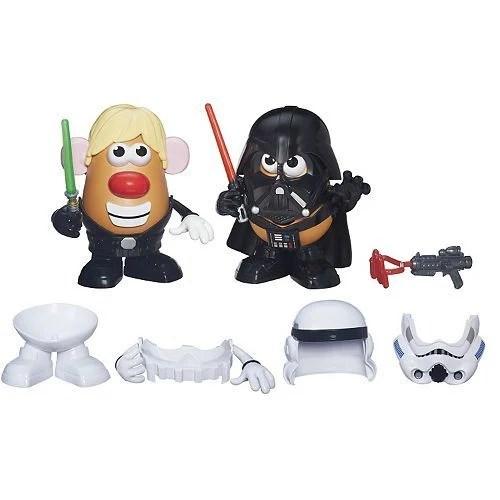 Star Wars Mr. Potato Head Just $19.99!