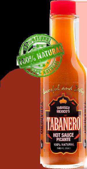 FREE Tabanero Sample!