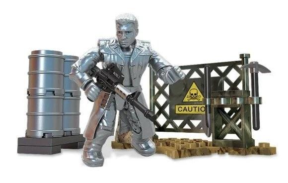 Terminator: Genisys T-1000 Pack Just $1.92! (Reg. $9)