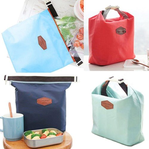 thermal lunch tote