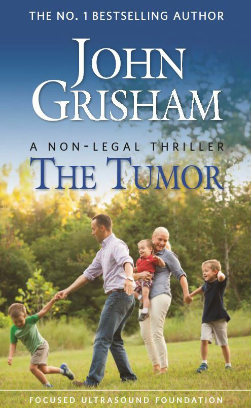 "FREE Print Or Digital Copy of ""The Tumor"" By John Grisham!"