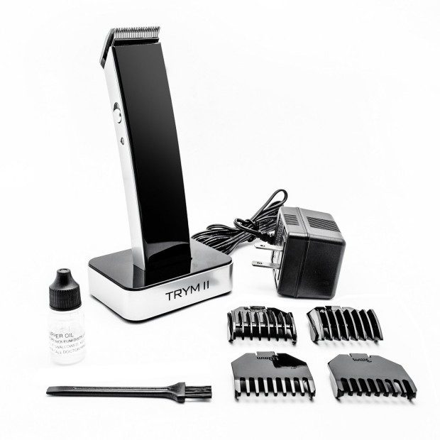 Limited Time - Rechargeable Modern Hair Clipper Kit Just $14.99!