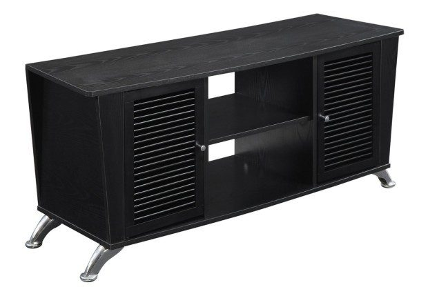 Convenience Concepts Voyager TV Stand Just $55.35 Ships FREE!