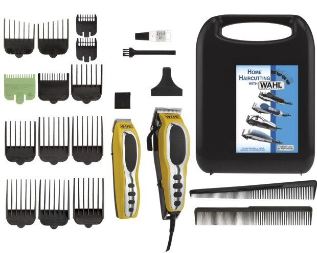Wahl Groom Pro Haircutting Kit Just $23.99!