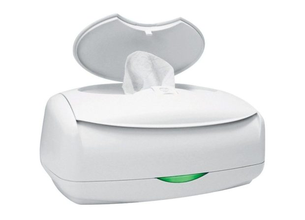 Prince Lionheart Ultimate Wipes Warmer Only $19.72!