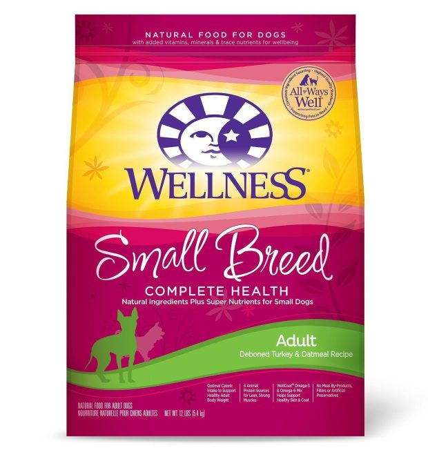 Wellness Complete Health Natural Dry Dog Food Only $25.99!  (Reg. $33.99)