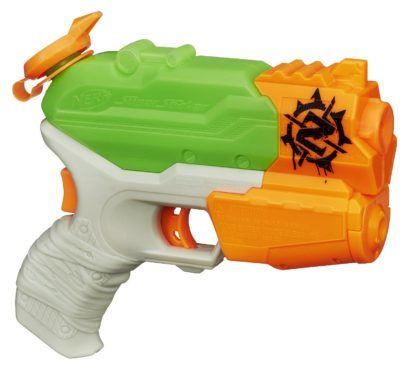 SuperSoaker Nerf Zombie Strike Extinguisher Blaster Only $8.89! (Reg. $13)