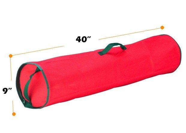 Elf Stor Wrapping Paper Storage Bag  $9.77! (Reg. $20!)