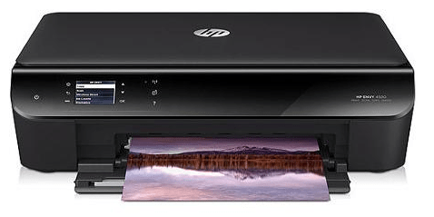 HP Envy 4501 e-All-in-One Inkjet Printer On Rollback For $49 + FREE Store Pickup (Reg. $100)!