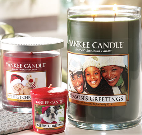 Yankee Candle FREE Item Up To $15 With Any Purchase - No Minimum!