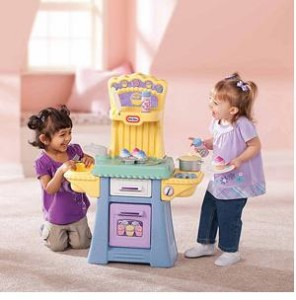 Little Tikes Cupcake Kitchen Only $24.97 + FREE Store Pickup!