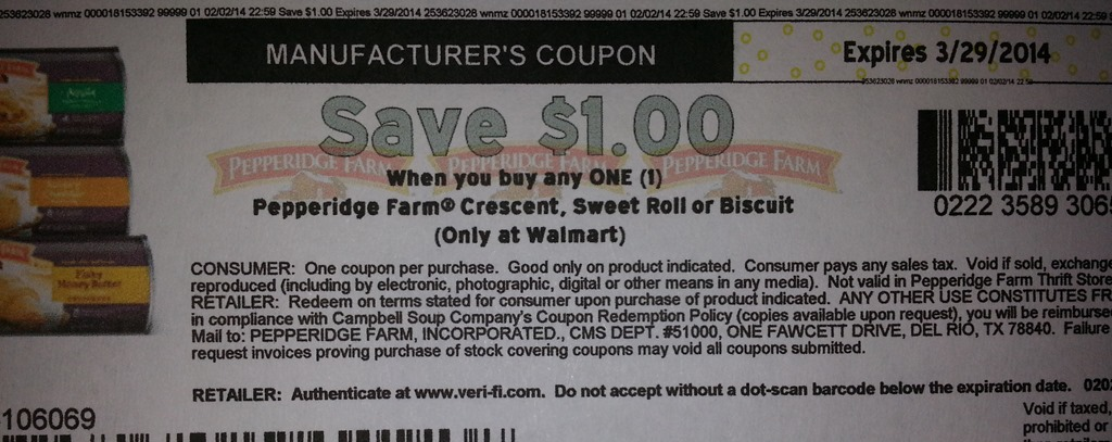 We accept the following with Customer Service Supervisor or Management approval: 40 or more coupons; Any coupon over $; $ or more in coupons in a single transaction; You may want to print the Walmart ad above and keep it in your coupon binder – proving that Walmart takes competitor's store coupons! View Walmart's coupon policy.