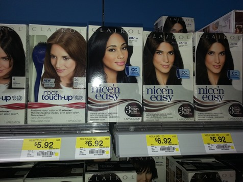 New Printable Coupons for Clairol Hair Color! | Grocery Shop For ...