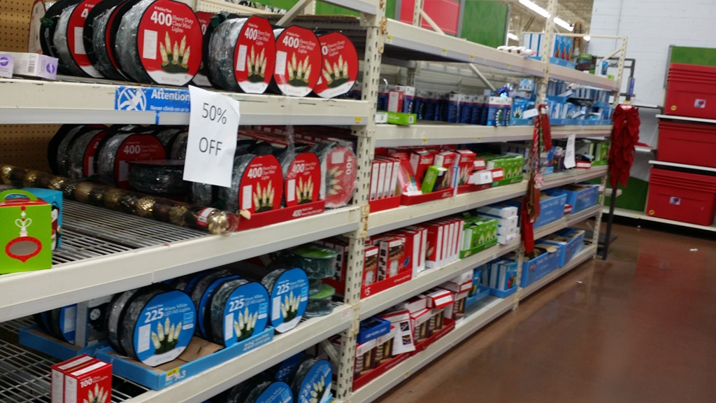 Walmart Clearance Event has Begun! Get Tons of Holiday Goodies for ...