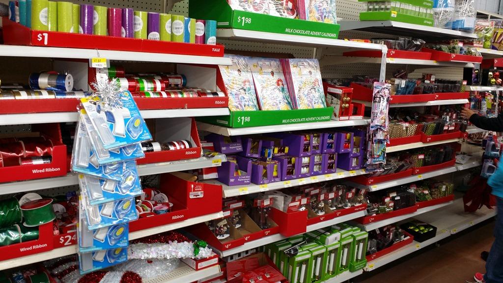 Walmart Christmas Trees With Lights