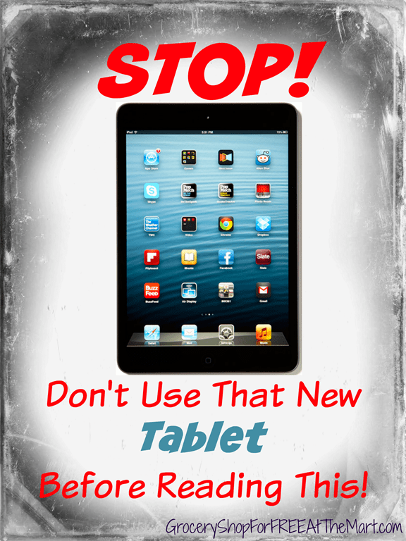 Cheap Tablets For Christmas