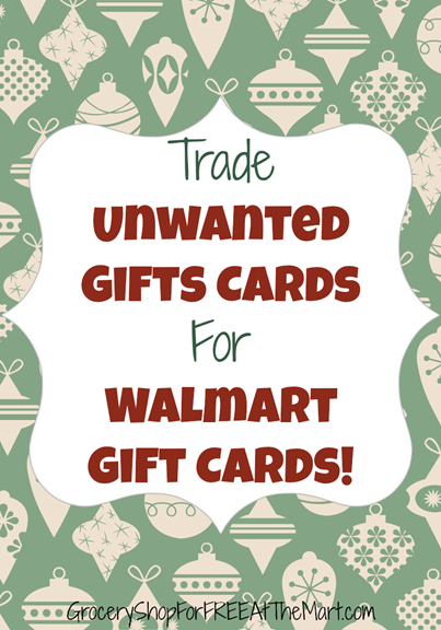 free walmart gift card codes 2014 exchange giftcards from 200 merchants for a walmart 13218