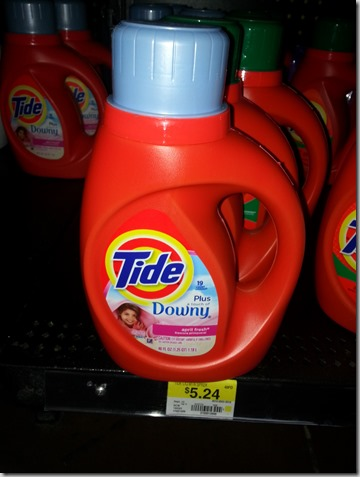 Save Up To 8 00 On Tide Detergent Products At Walmart