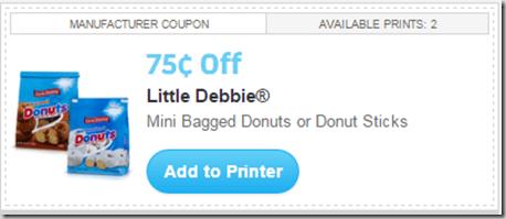 doughnut mart coupon