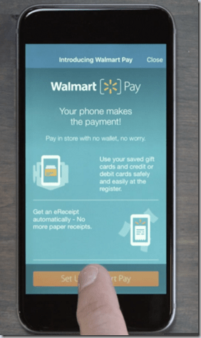 Walmart Just Announced Walmart Pay, a Way to Pay ...