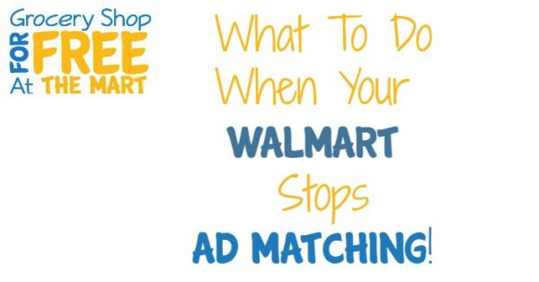 Stops Ad Matching