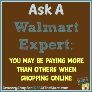 You May Be Paying More Than Others When Shopping Online!