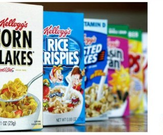 Kellogg's Cereal Just $0.88 At Kroger!