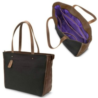 HP Venetian Women's Tote Just $11.99! Down From $50!
