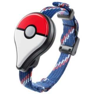 Pokemon GO Plus Watch Just $59.95 With FREE Shipping!