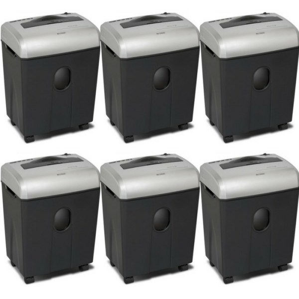 Aurora 12-Sheet Cross-Cut Shredder Just $44! Down From $61.70! PLUS FREE Shipping!