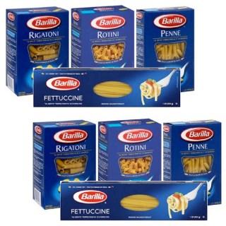 Barilla Pasta Just $0.75 At Walmart!