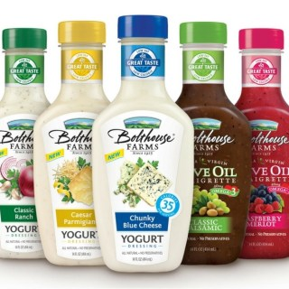 Bolthouse Farms Salad Dressing Just $0.48 At Walmart!